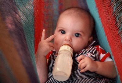 MSG Baby Milk