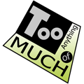Too Much of Anything is Toxic