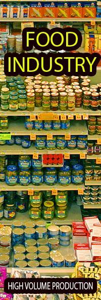 food industry additives
